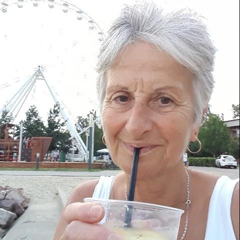 Erzsébet, 64 éves társkereső nő - Bélapátfalva