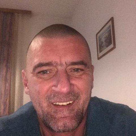 Jànos, 50 éves társkereső férfi - Eisenstadt