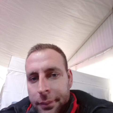 Dániel, 34 éves társkereső férfi - Jászalsószentgyörgy