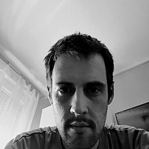 Gábor, 31 éves társkereső férfi - Kazincbarcika