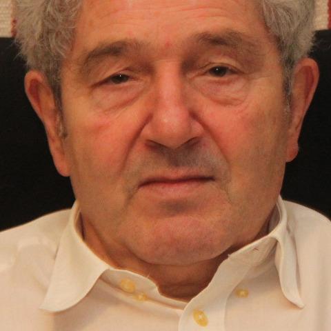 László, 68 éves társkereső férfi - Budapest