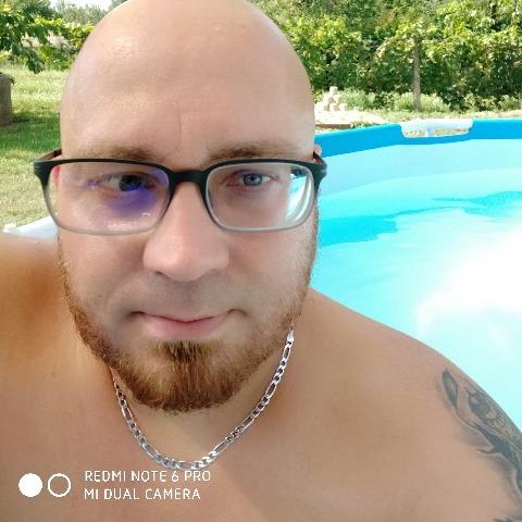Karesz, 39 éves társkereső férfi - Kosd