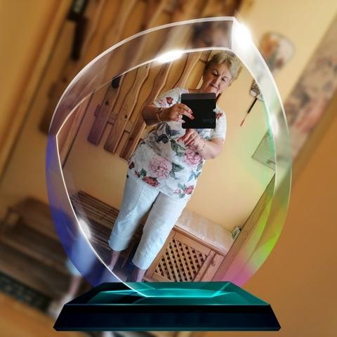 Heléna, 71 éves társkereső nő - Várpalota