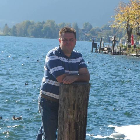 Istvan, 50 éves társkereső férfi - Debrecen