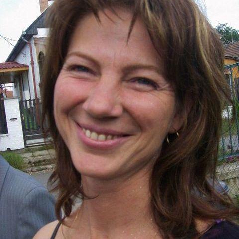 Mariann, 46 éves társkereső nő - Dunavarsány