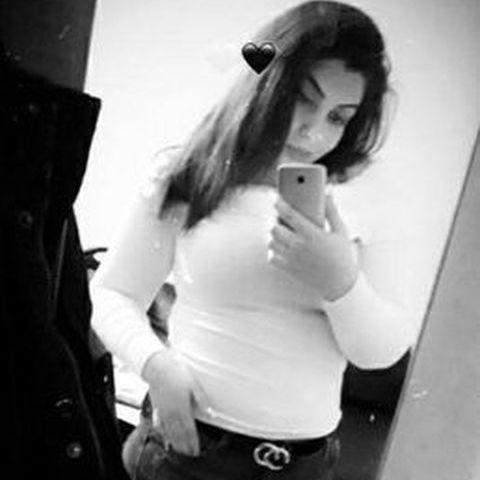 Kinga, 19 éves társkereső nő - Nyíregyháza