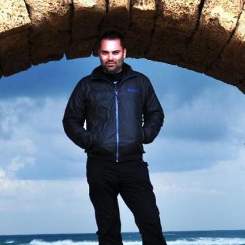 Tamás, 38 éves társkereső férfi - Budapest