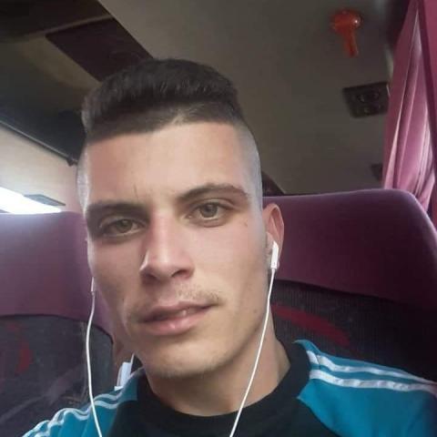 Ferenc, 21 éves társkereső férfi - Jánkmajtis