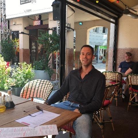 Imre, 31 éves társkereső férfi - Pécs