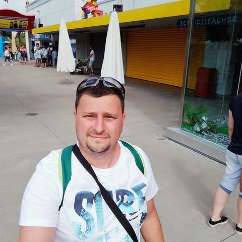 András , 44 éves társkereső férfi - Szeged