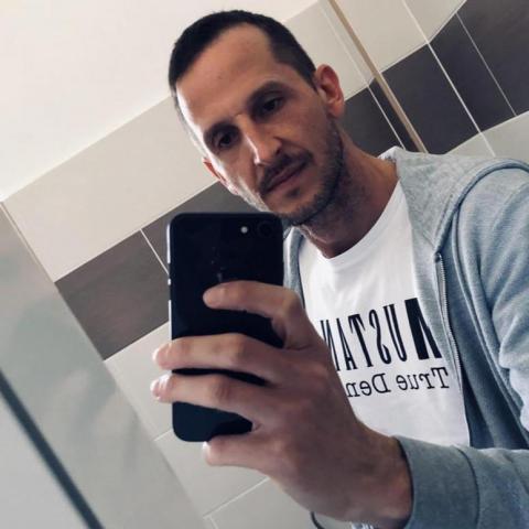 Norbi, 40 éves társkereső férfi - Szeged