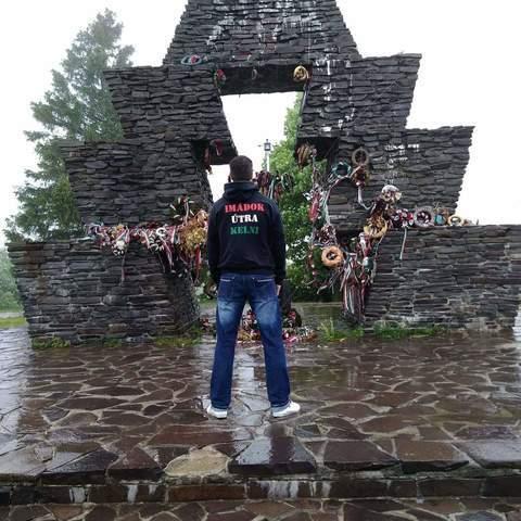 Imre, 31 éves társkereső férfi - Letenye