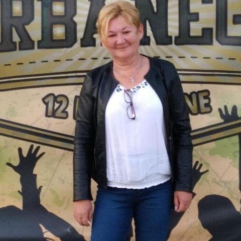 Marcsi, 51 éves társkereső nő - Velence