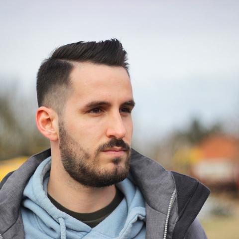 Zoli, 25 éves társkereső férfi - Vásárosfalu