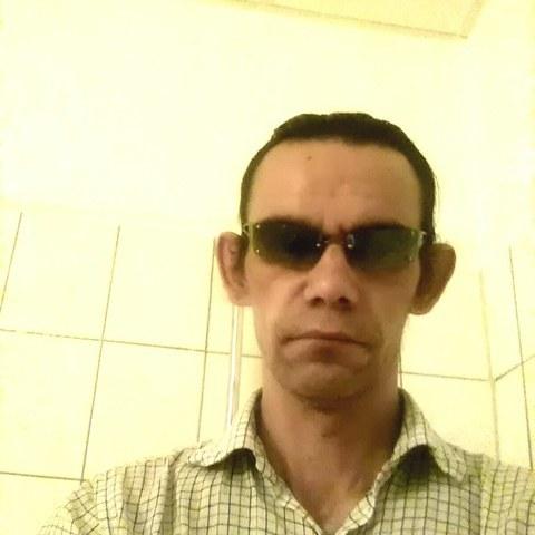 János, 41 éves társkereső férfi - Miskolc