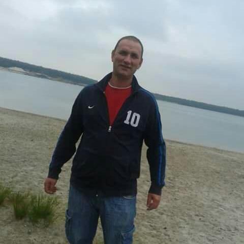 Imre, 44 éves társkereső férfi - Ózd