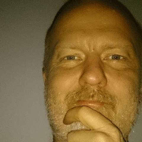 Norbert, 44 éves társkereső férfi - Nágocs