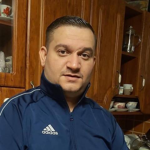 Imre, 33 éves társkereső férfi - Tolna