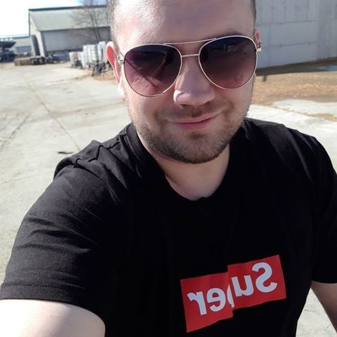 Tibi, 29 éves társkereső férfi - Miskolc