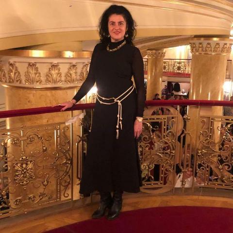 Beáta, 47 éves társkereső nő - Budapest