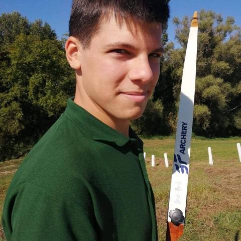 Máté, 18 éves társkereső férfi - Orosháza