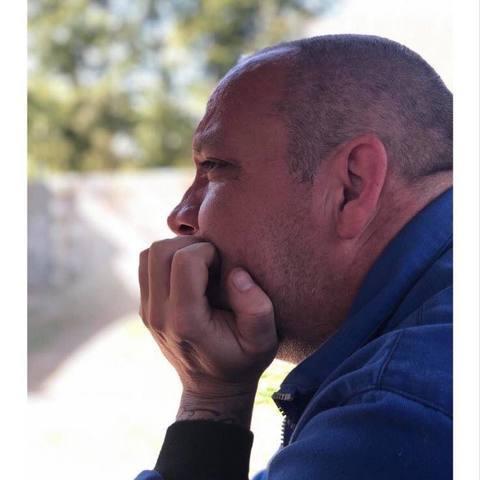 László, 43 éves társkereső férfi - Tolcsva