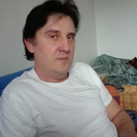 Gabor, 50 éves társkereső férfi - Érsekvadkert
