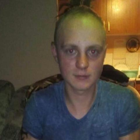 Áron, 23 éves társkereső férfi - Rozsály
