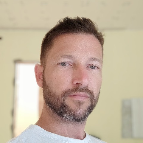 Gàbor, 43 éves társkereső férfi - Budapest