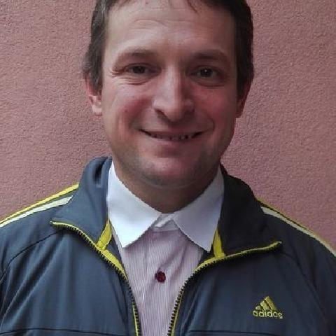 Tamás, 38 éves társkereső férfi - Medgyesegyháza