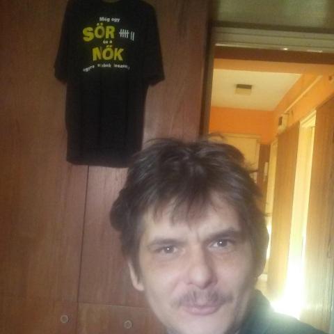Lala, 45 éves társkereső férfi - Nagykanizsa