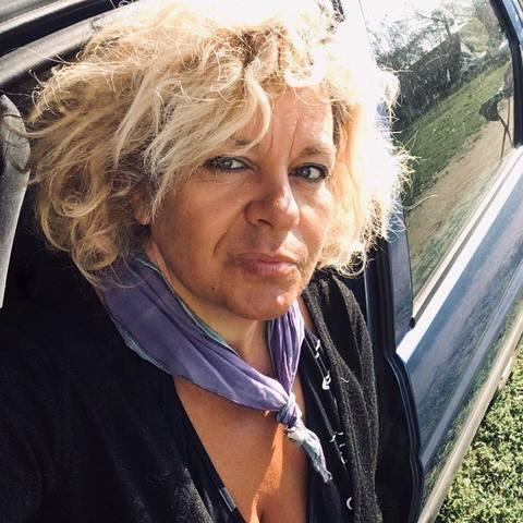 Monika, 53 éves társkereső nő - Kardoskút