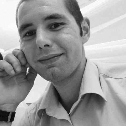 Geri, 27 éves társkereső férfi - Miskolc