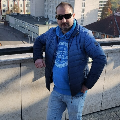 Robi, 34 éves társkereső férfi - Kistarcsa