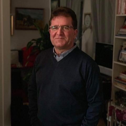 Árpád, 55 éves társkereső férfi - Stenlose