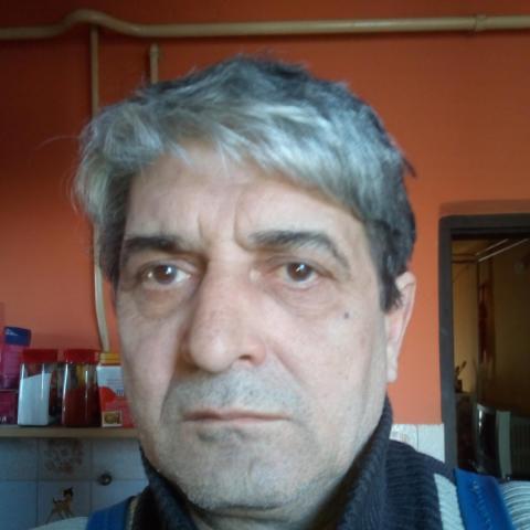 Lajos, 55 éves társkereső férfi - Gyula