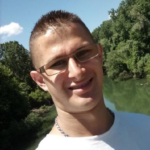 Márton, 31 éves társkereső férfi - Mezőberény