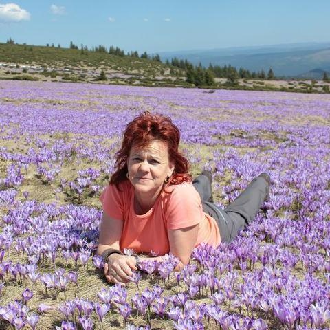 Erika, 50 éves társkereső nő - Karcag
