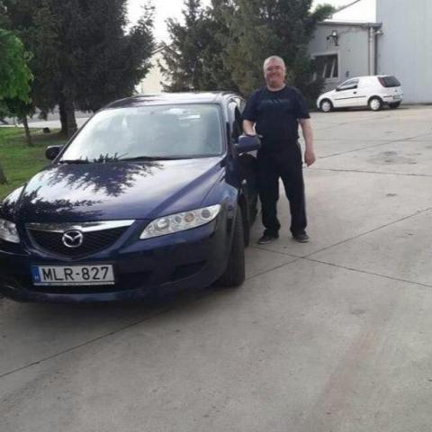 Ferenc, 62 éves társkereső férfi - Tolna