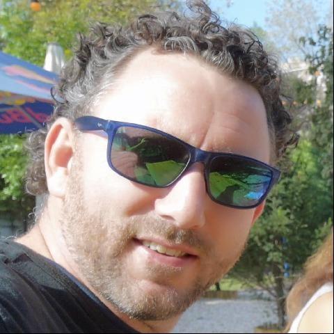 Mark, 45 éves társkereső férfi - Budapest