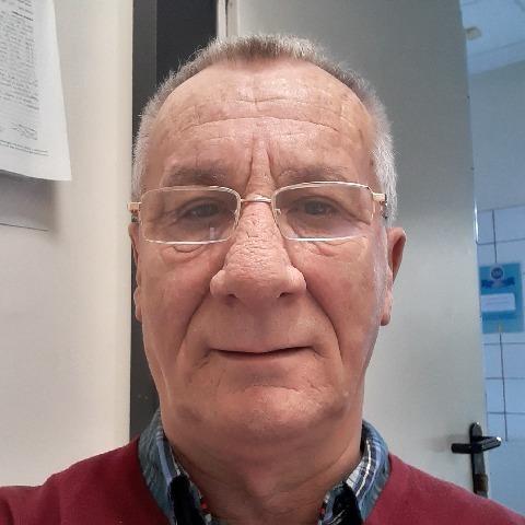 Laci, 66 éves társkereső férfi - Nyíregyháza