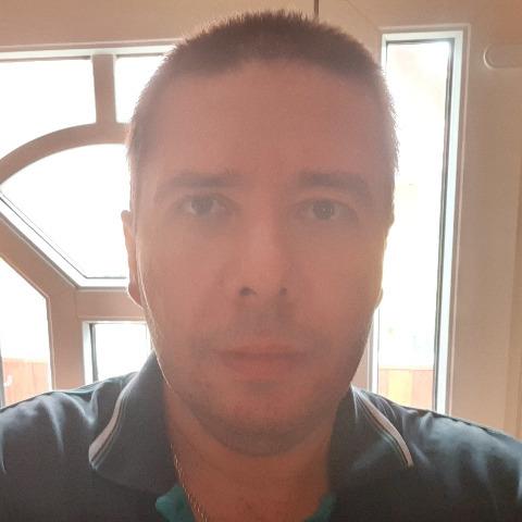 Gábor, 38 éves társkereső férfi - Nyírtelek