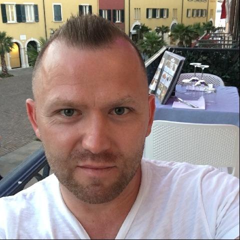 László, 41 éves társkereső férfi - Székesfehérvár