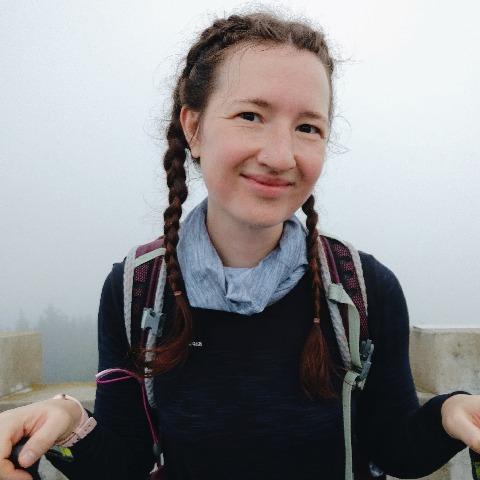 Zsóka, 30 éves társkereső nő - Budapest