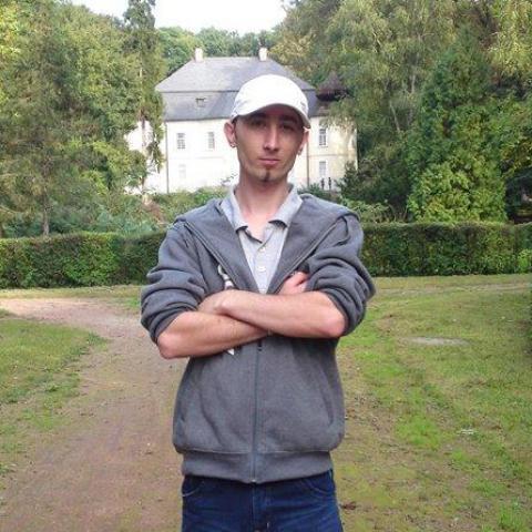Krisztián, 34 éves társkereső férfi - Bátonyterenye