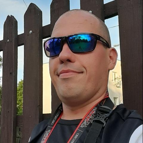 Tamás, 31 éves társkereső férfi - Sátoraljaújhely