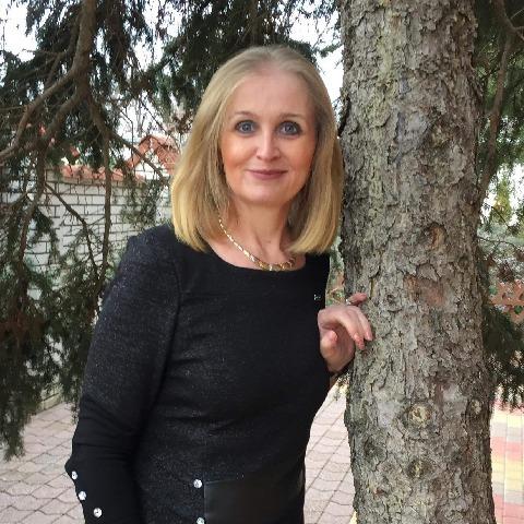 Zsuzsi, 47 éves társkereső nő - Paks