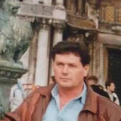 Gyula, 67 éves társkereső férfi - Eger
