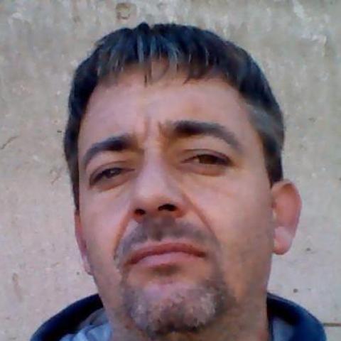 Attila, 45 éves társkereső férfi - Maroslele