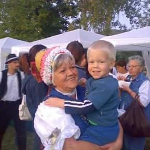 Kovács, 65 éves társkereső nő - Bátonyterenye